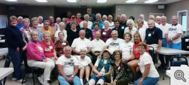 Olympic Town Volunteers