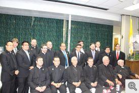 2016 Seminarians
