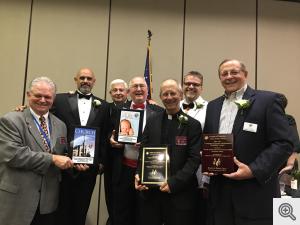 Awards for Council 10208